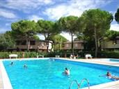 Villaggio TIVOLI - Bibione