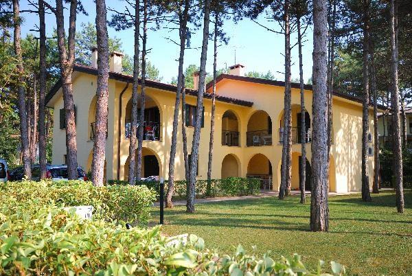 Villagio ORCHIDEA - Bibione