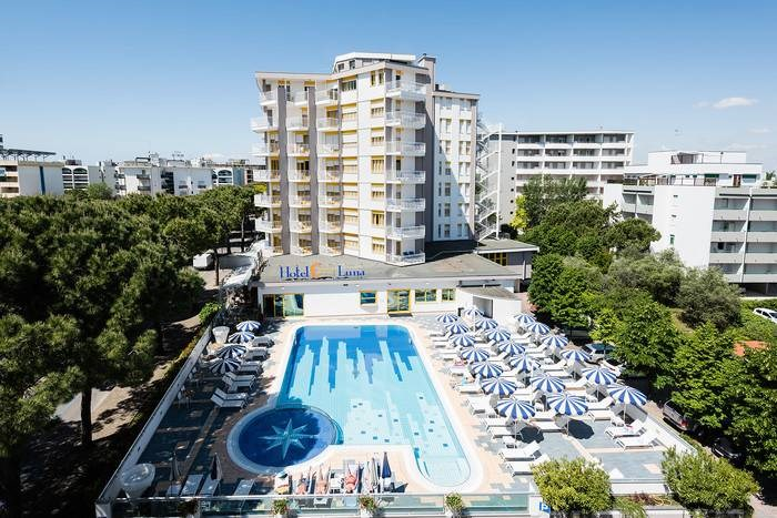 Hotel LUNA - Bibione