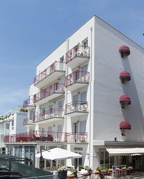 Hotel ATENE - Lido di Jesolo