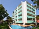 Apartmány ACQUAVERDE - Makarska