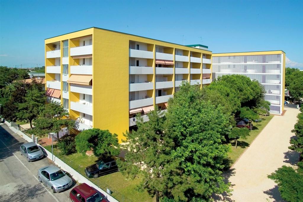 Apartmány ATLANTE - Ulcinj