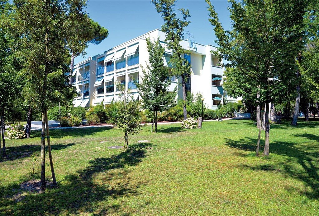 Apartmány PINEWOOD - Baška Voda