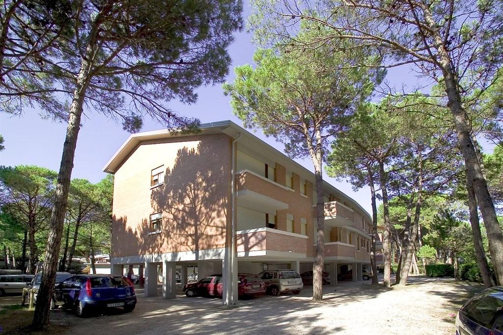 Apartmány SPLENDID E SALISBURGO -