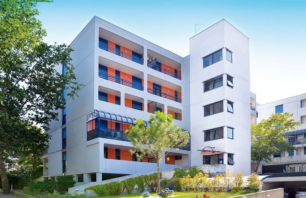 Apartmány TONIN A & B - Bibione