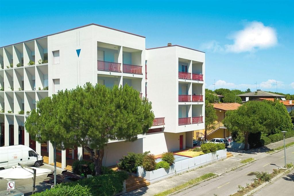 Apartmány URANO - Bibione