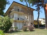 Apartmány VILLE FREDIANA E ANNA -
