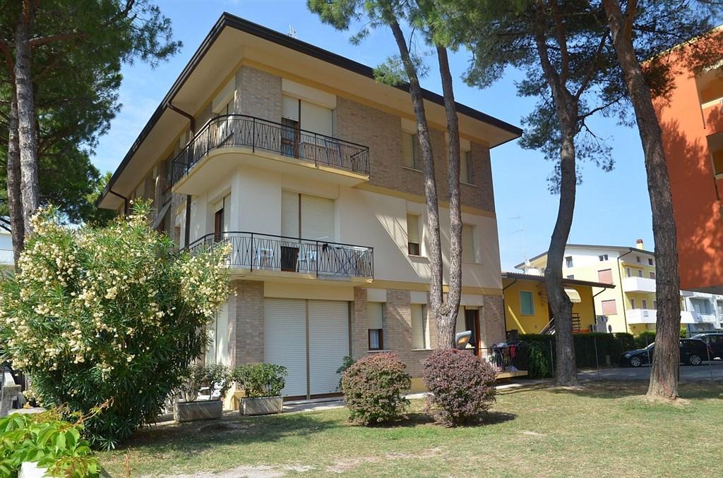 Apartmány VILLE FREDIANA E ANNA - Bibione