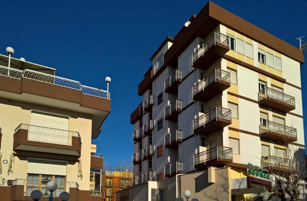 Hotel COSMOS - Rimini