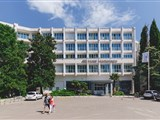 Hotel MONTENEGRO-BEACH RESORT -