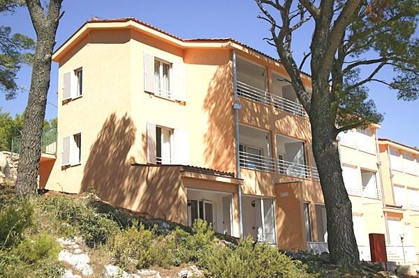 Apartmány ADRIATIQ FONTANA RESORT - Jelsa