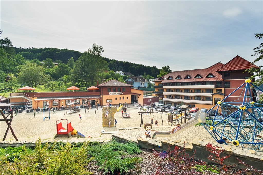 Hotel REZIDENCE AMBRA - Slano