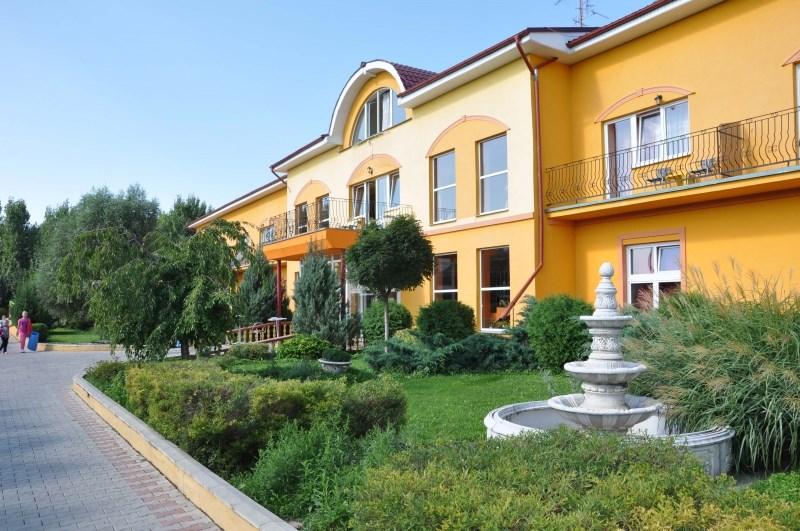 Penzion IVETA - Podhájska