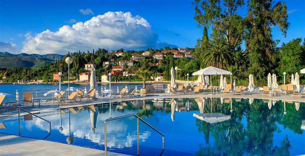 Resort SENSIMAR KALAMOTA ISLAND - Koločep