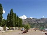 Mobilní domky GALEB - Agios Nikitas