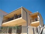 Apartmán JOZE - Paros - hlavní město