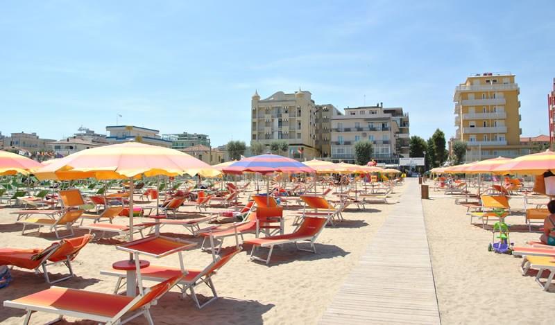 Hotel PANORAMIC - Rimini