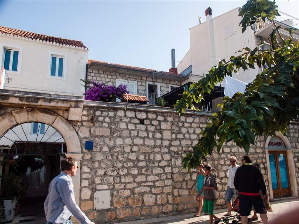 Vila NIKOLA 2 - Gerani