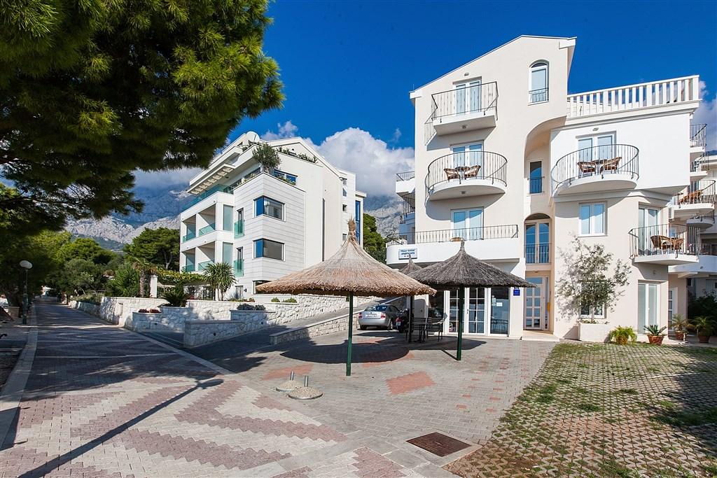 Vila LUCIJA - Split
