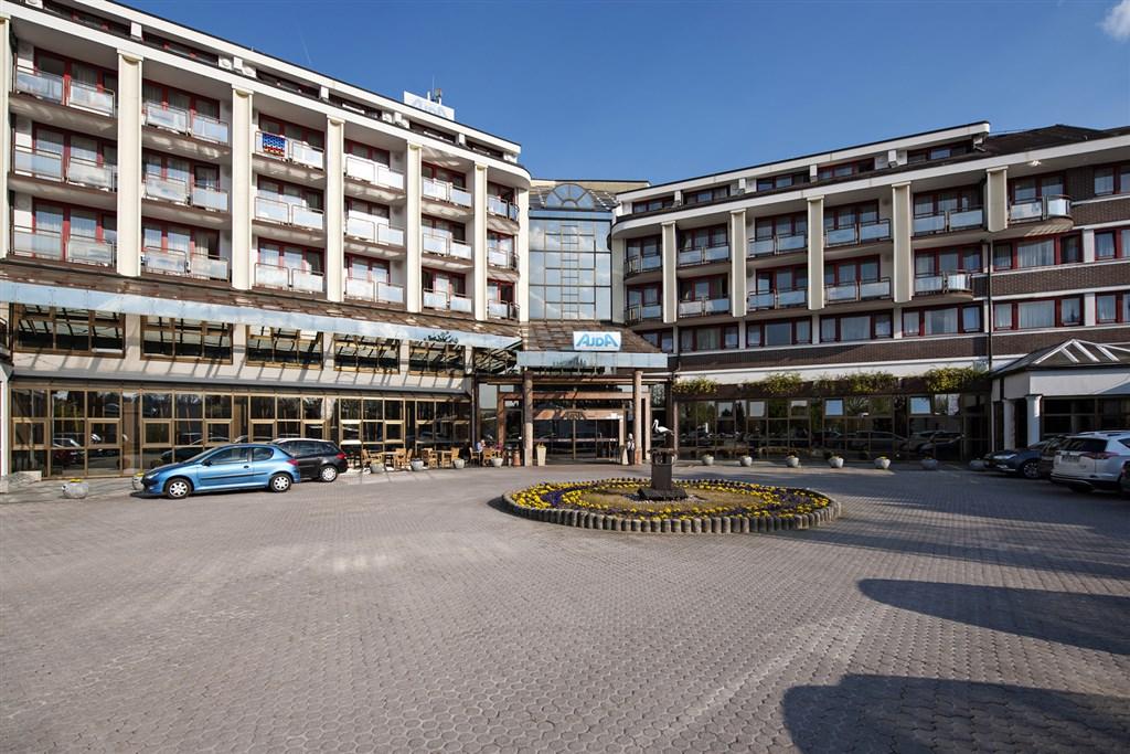 Hotel AJDA - Bibione