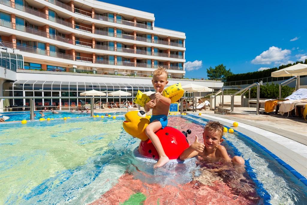 Hotel LIVADA PRESTIGE - Velký Meder
