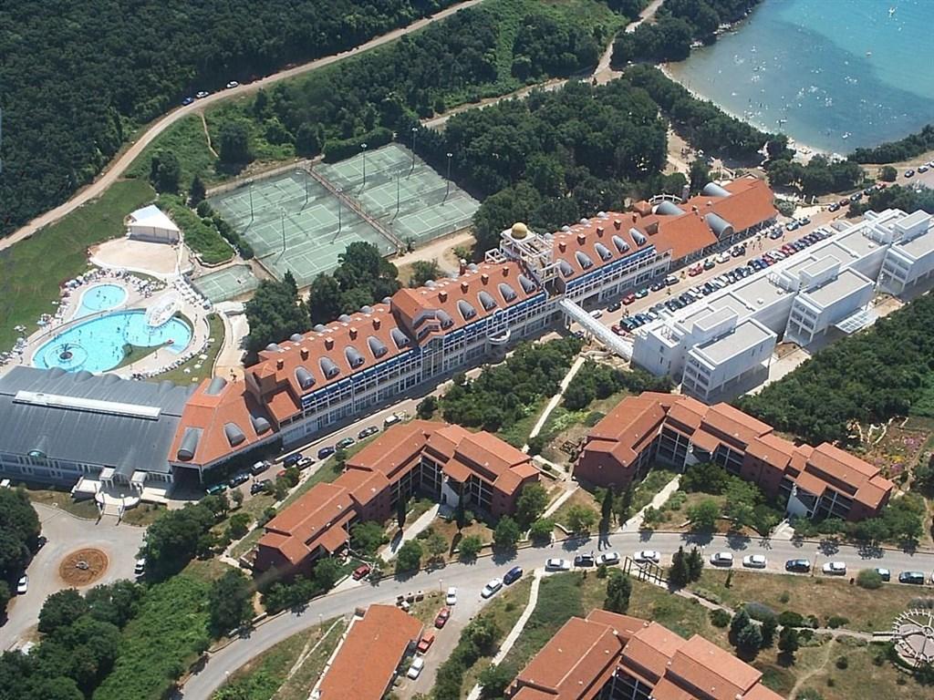 Hotel DUGA UVALA - Sveti Martin na Muri