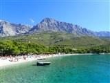 Dovolená ZA PÁR KAČEK - Černá Hora