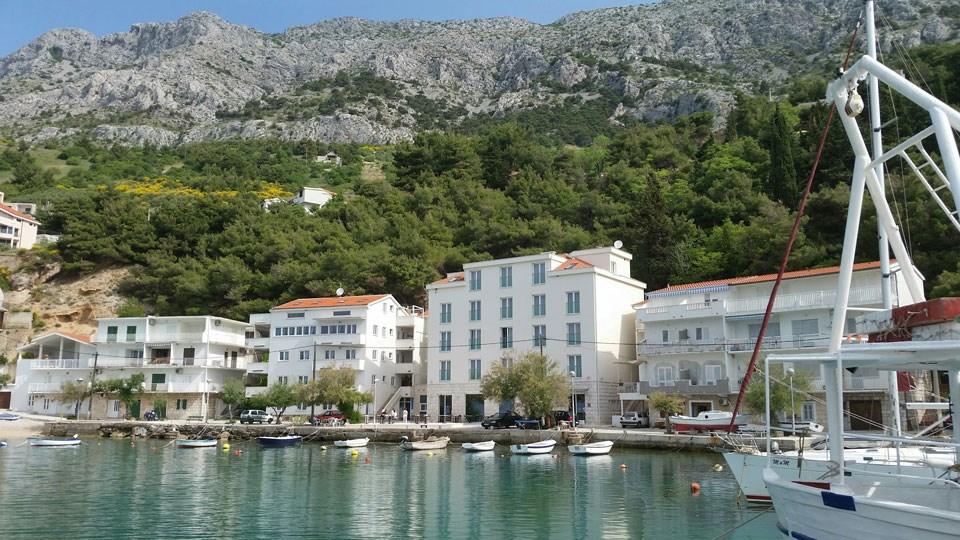 Hotel PLETER -