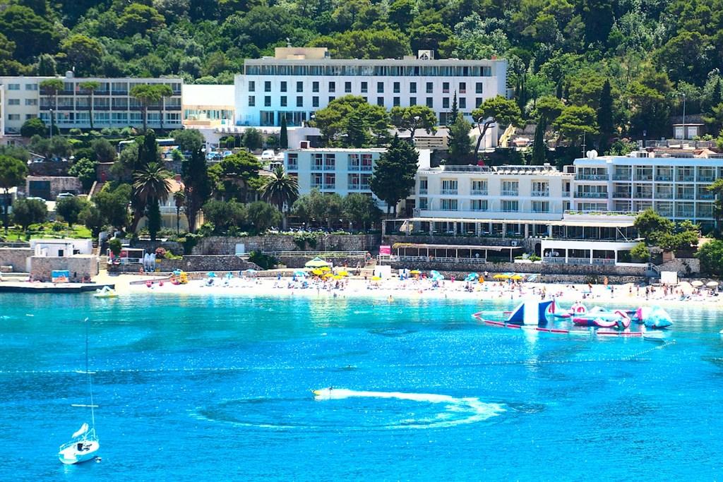 Hotel UVALA - Dubrovnik-Lapad