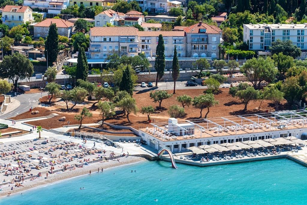 Hotel KOMODOR - Dubrovnik-Lapad