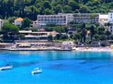 Hotel ADRIATIC - Kréta
