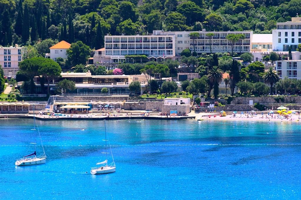 Hotel ADRIATIC - Dubrovnik-Lapad