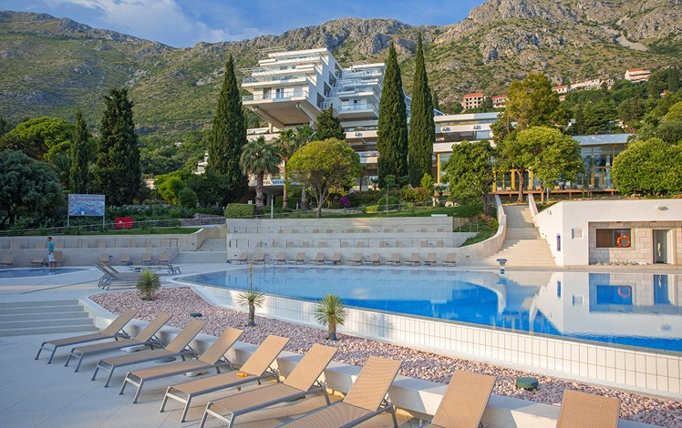 Hotel ASTAREA - Makarska