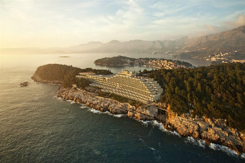 Hotel CROATIA - Cavtat