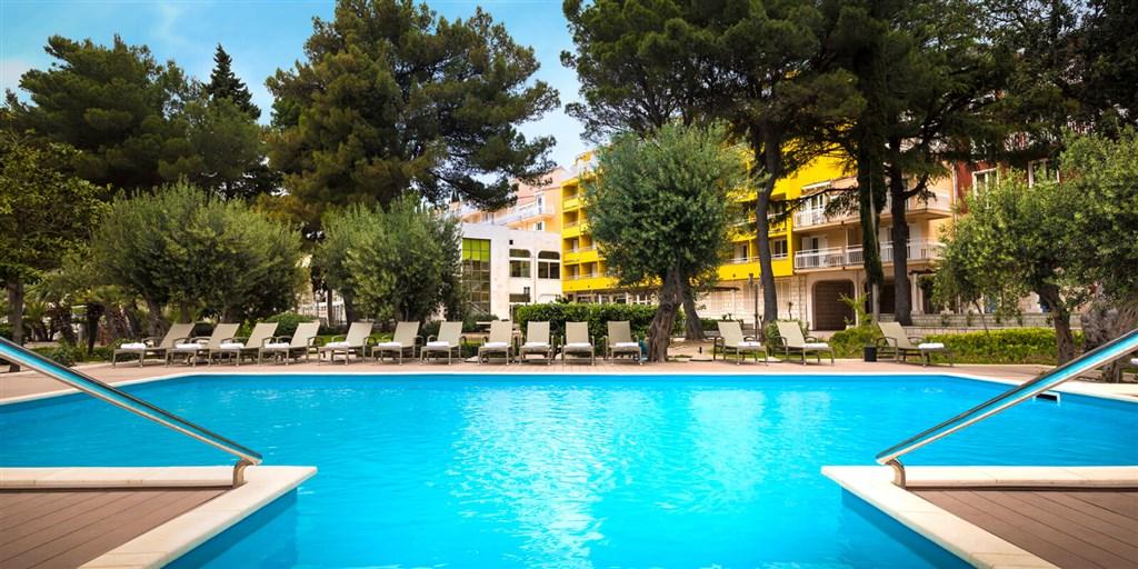 Hotel REMISENS EPIDAURUS - Cavtat