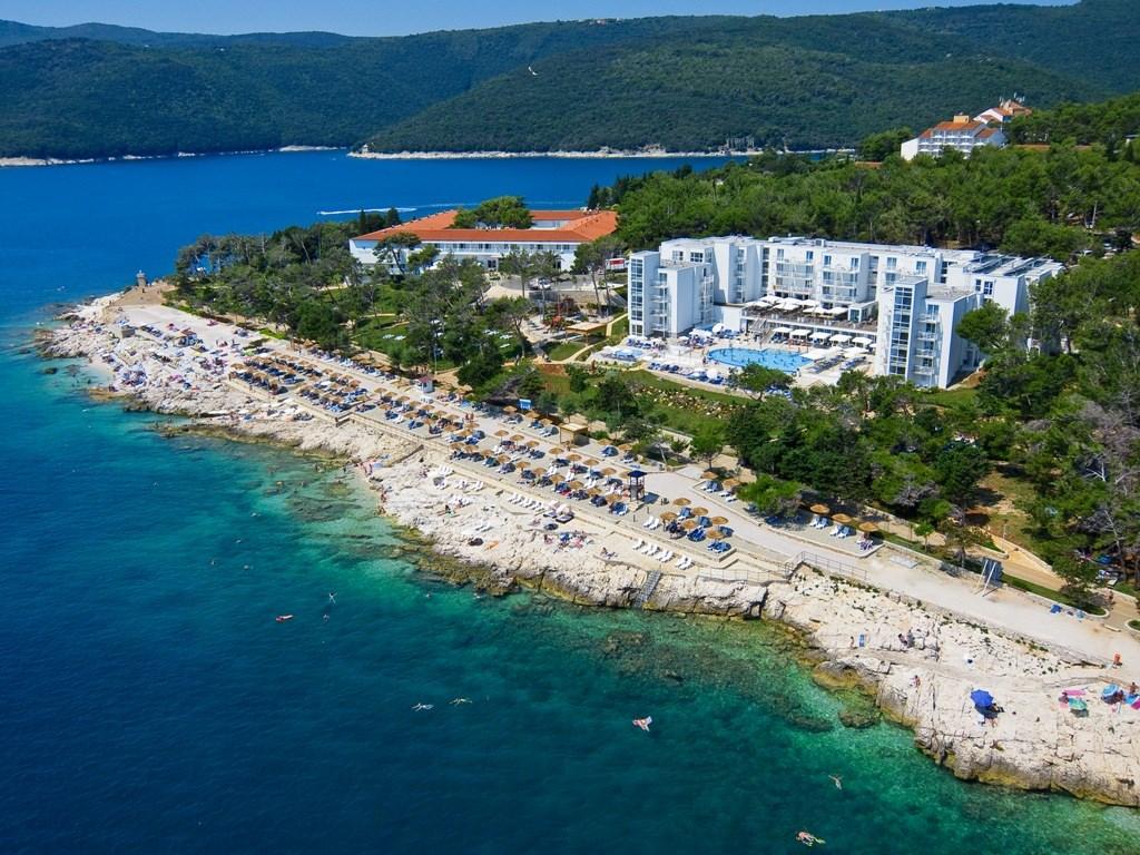 Hotel a Casa VALAMAR SANFIOR - Korfu - hlavní město