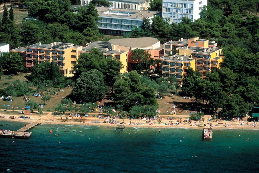 Hotel DONAT - Ostrov Murter