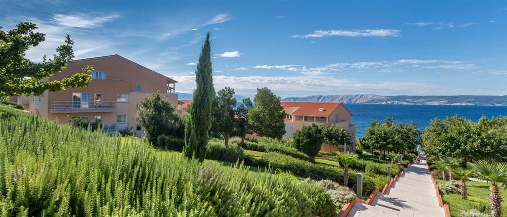 Apartmány FAMILY NOVI - Makarska