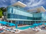 Hotel THE VIEW - Černá Hora