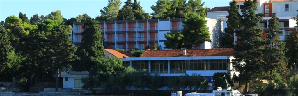 Hotel PARK - Pythagorion