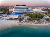 Hotel OLYMPIA SKY -