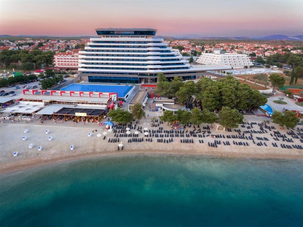 Hotel OLYMPIA SKY - Živogošće