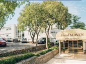 Hotel SLAVEN - Selce