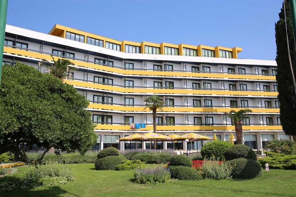 Hotel ILIRIJA - Balatonalmádi