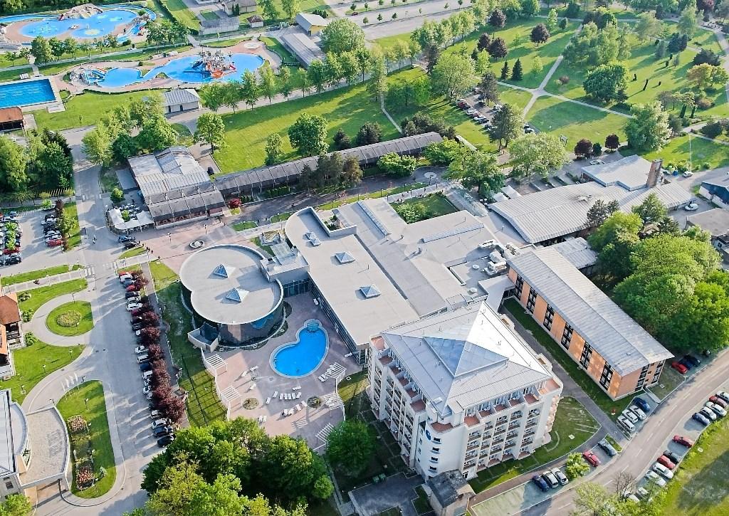 Hotel ČATEŽ - Baška
