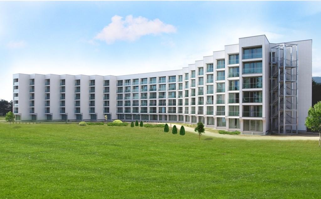 Hotel TERME - Bükfürdö
