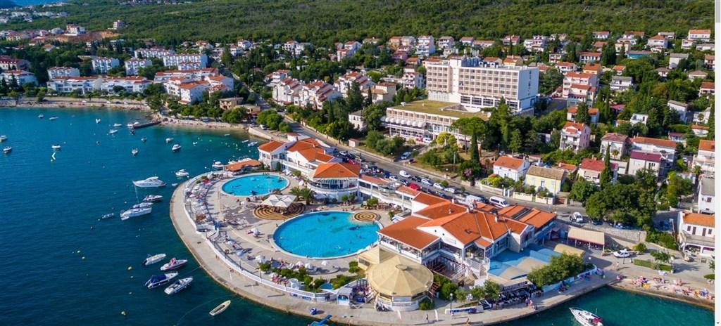 Hotel KATARINA - Njivice