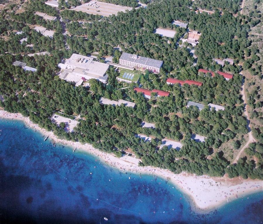 Hotel ALEM - Gradac