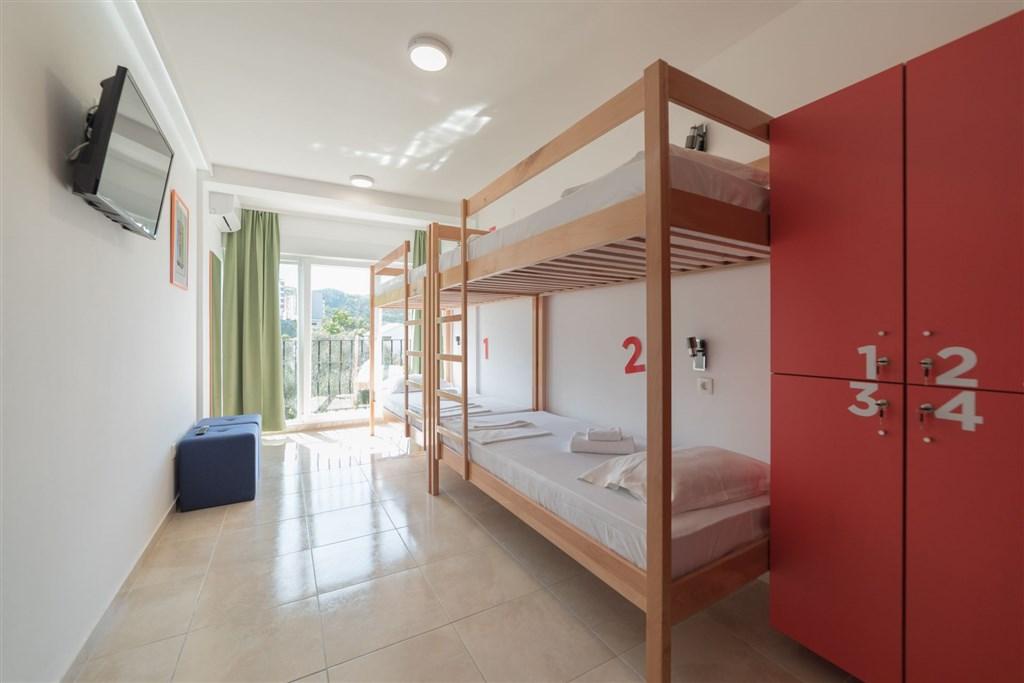 Hostel 88 - Bečići