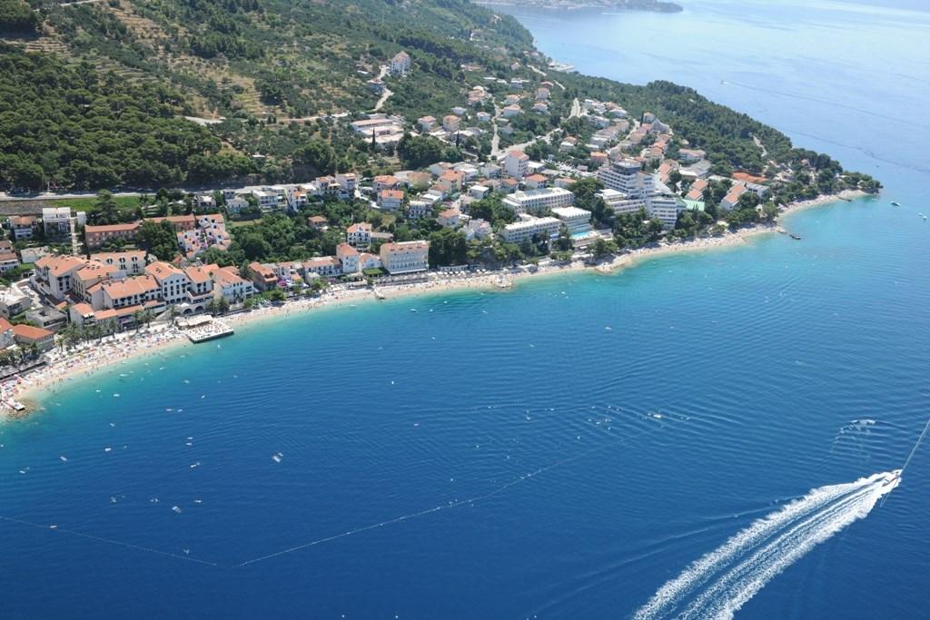 Apartmány VYBRANÉ PODGORA-standard - Korfu - hlavní město